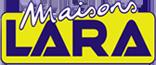 Logo Maisons Lara