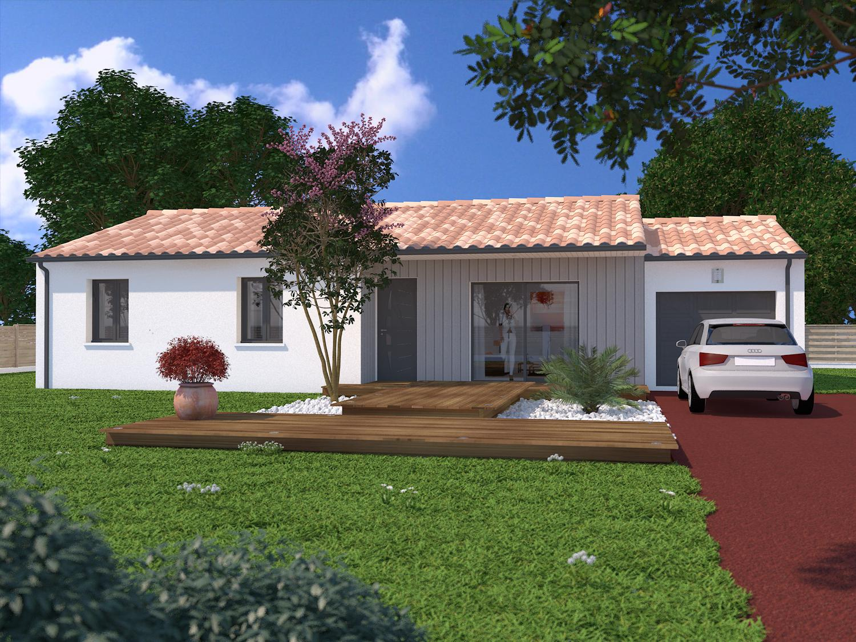 Maison bien agenc e pour votre confort gm maisons lara for Bien amenager sa maison