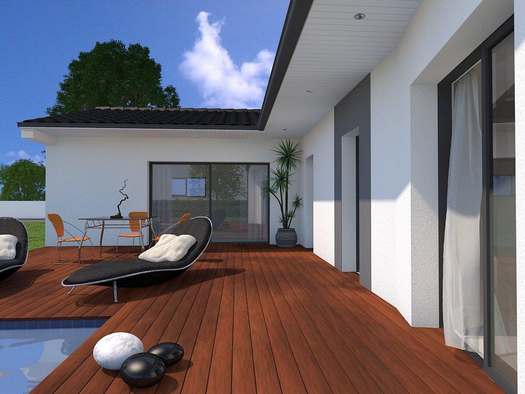jade maisons lara. Black Bedroom Furniture Sets. Home Design Ideas