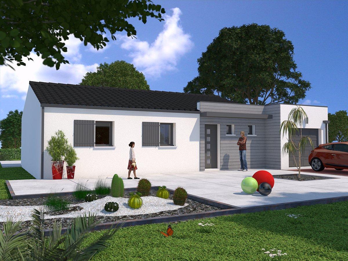 Awesome maison pas cher ardeche plans maison modernes incarner une propagation de sortes a partir de le bton strotyp acier et verre regarder with plan