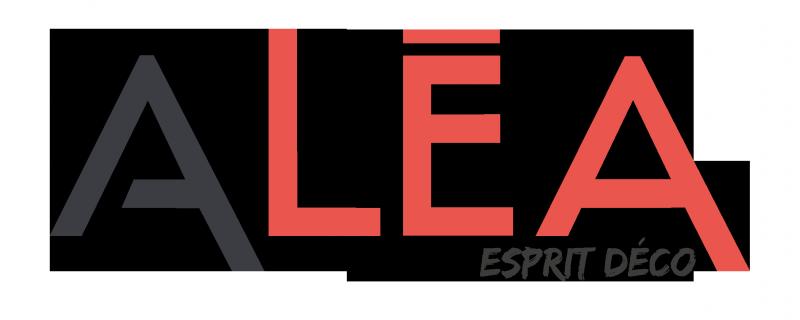 LOGO ALEA ESPRIT DECO 2016