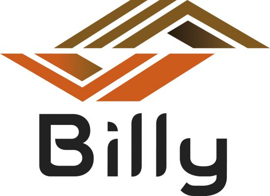 LOGO BILLY CHARPENTE