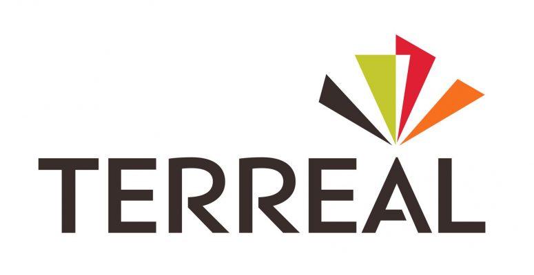 Logo TERREAL site maisons LARA