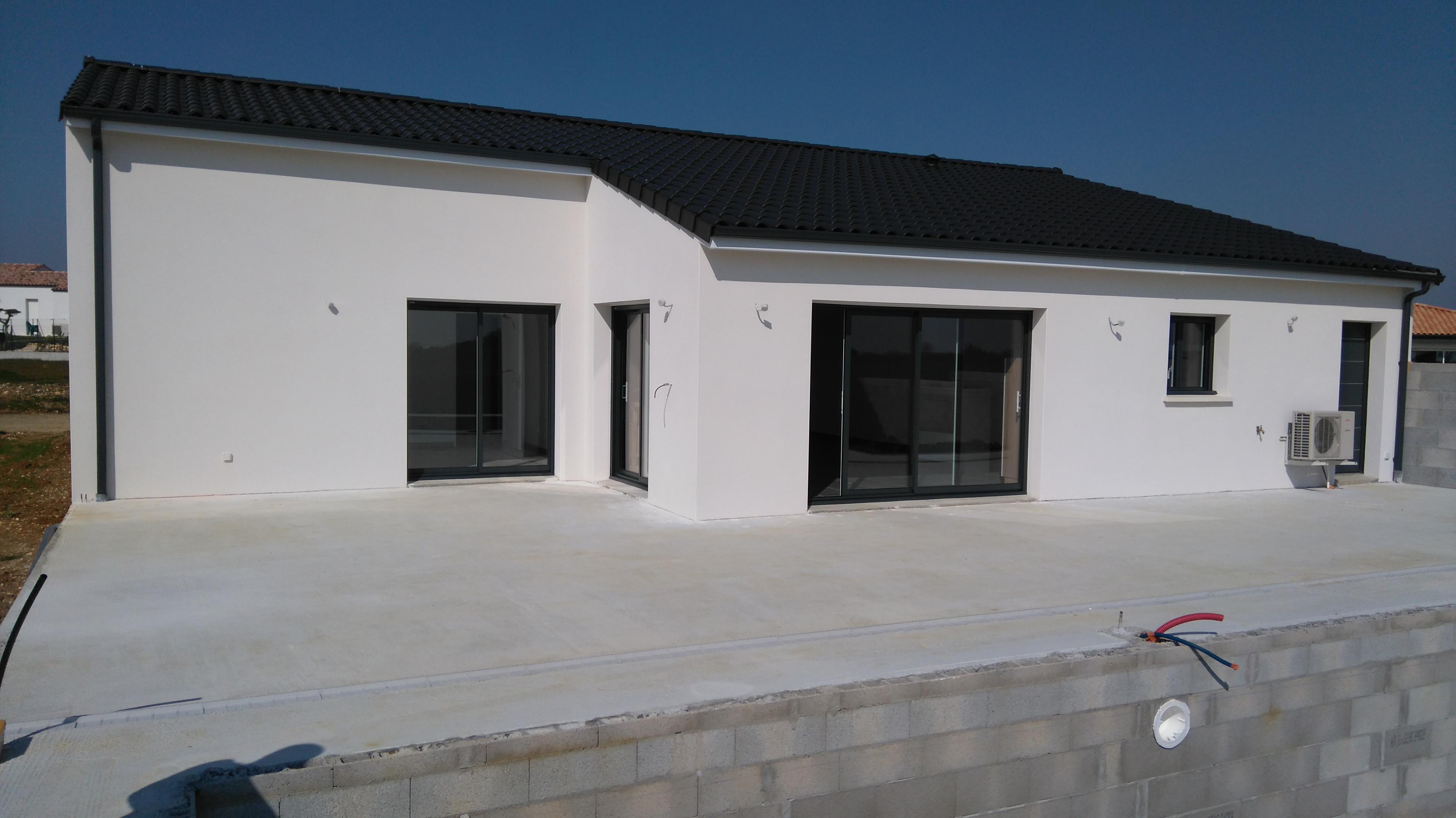 Maisons lara maisons lara for Constructeur maison individuelle 17000