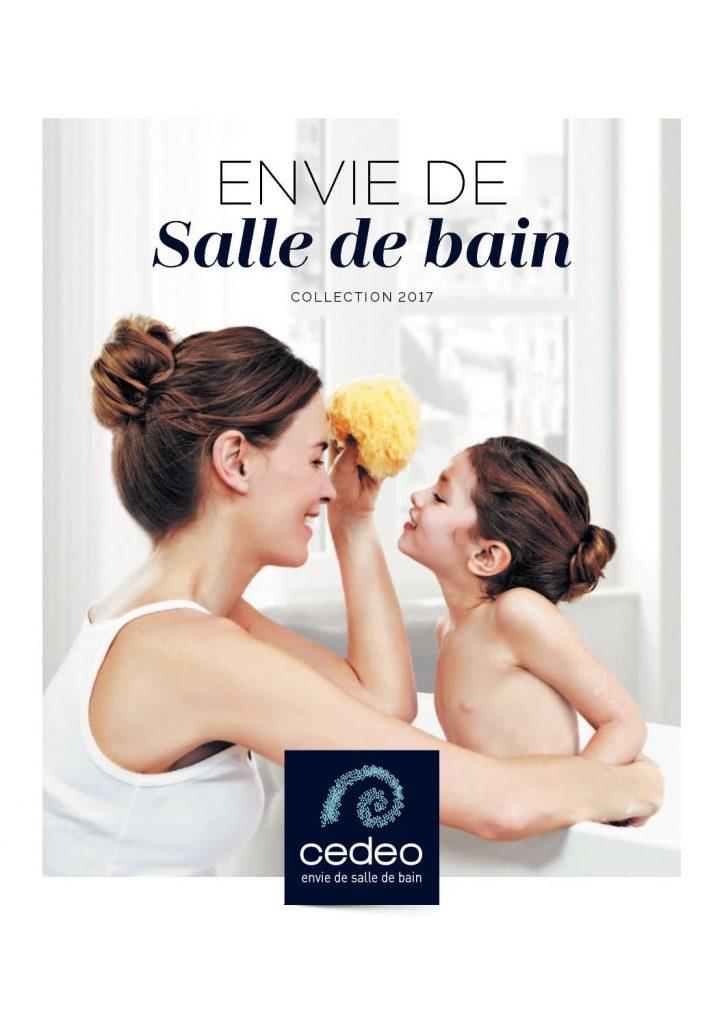 R ception c d o salle de bain maisons lara for Cedeo salle de bain