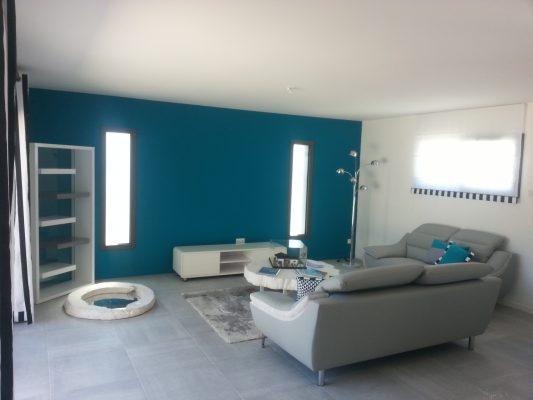 Maisons lara royan constructeur charente maritime 17 pavillon témoin expo jade meubles modernes alea terrains pas chers proche plages petit budget