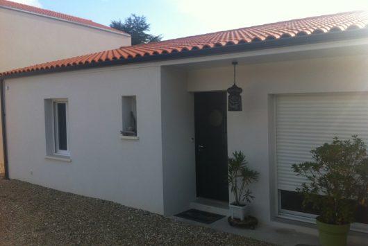 R alisations maisons lara for Cuisine 3d saujon 17