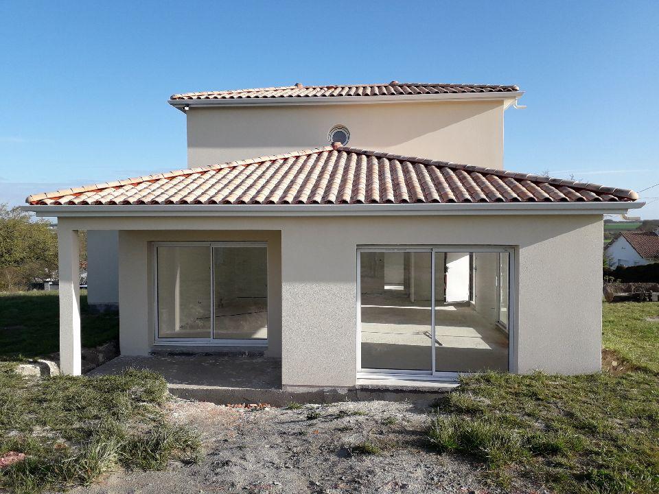 constructeur maison individuelle deux sevres ventana blog. Black Bedroom Furniture Sets. Home Design Ideas