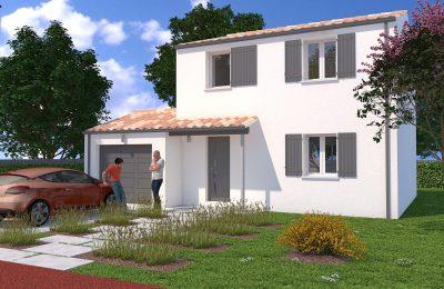 Maisons lara constructeur de maisons individuelles en for Prix maison 80m2 avec garage