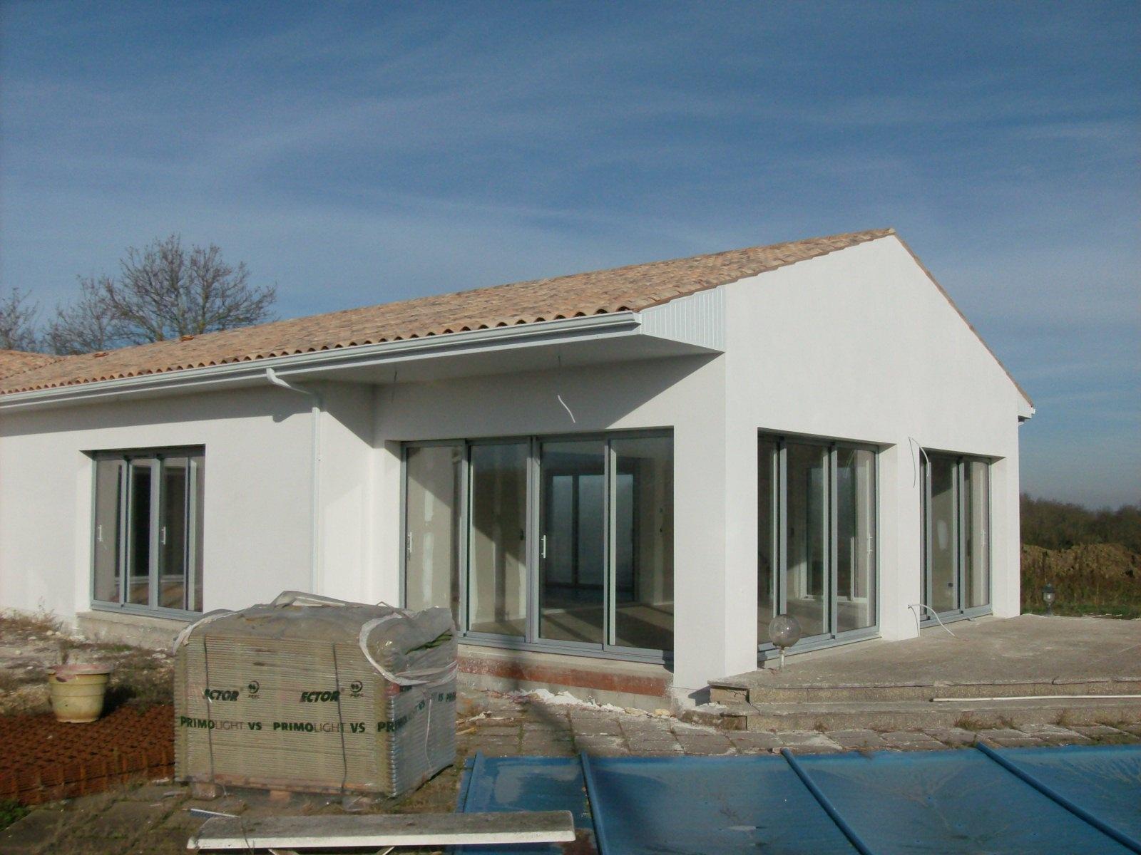 Chantier lara sur st nazaire 003 maisons lara for Constructeur maison individuelle 17000