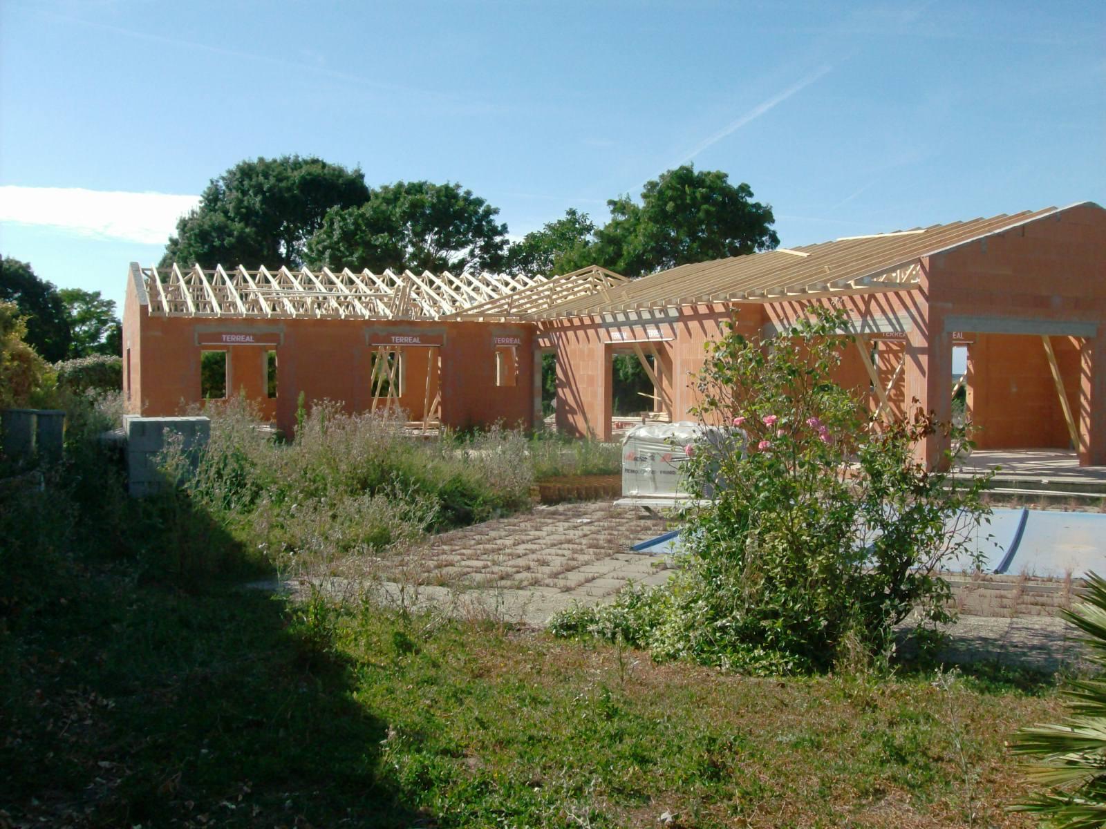 Chantier st nazaire 005 maisons lara for Constructeur maison individuelle 17000