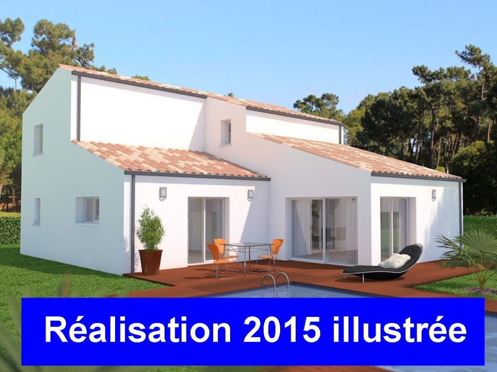Constructeur maison gironde moins cher for Constructeur maison en gironde