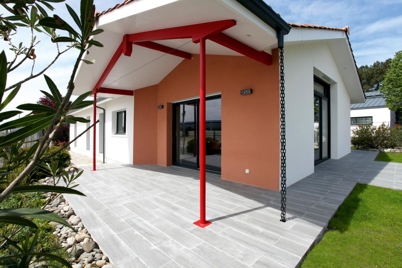 maison expo bordeaux lac maisons lara. Black Bedroom Furniture Sets. Home Design Ideas