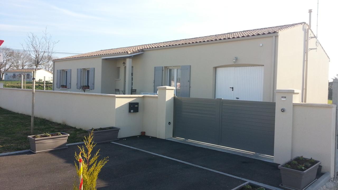 Constructeur maison individuelle royan for Constructeurs maisons individuelles