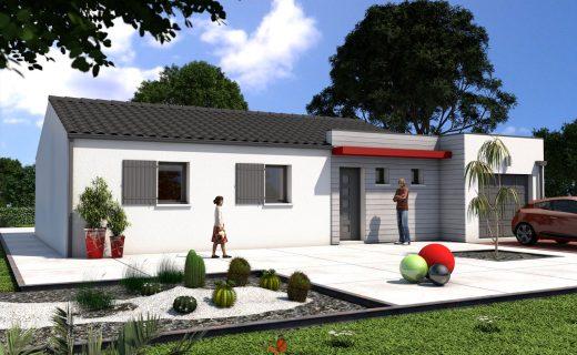 Modèles de maisons - Maisons Lara
